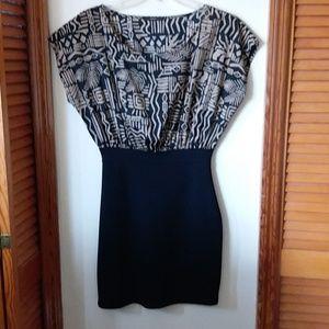 Very sexy mini dress by Soprano Medium